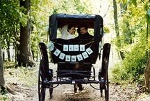 Wedding Transport / by wedding decor