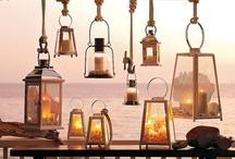 Wedding Lighting  / by wedding decor