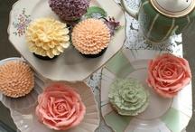 Cakes & Dessert / by wedding decor