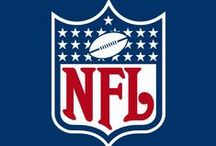 ~*~NFL for Novices~*~ / What do I know about American football? Not a heck of a lot. But any sports that combined physical strength and brilliant mind have certain appeal to me... Oh dear, which NFL team should I root for? Seahawks? Broncos? 49ers? Patriots? Redskins?! / by Laila Alexandra Kanon