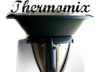 Recetas thermomix / by Maria Jose Rechi