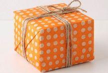 It's a Wrap / by Joyce Maynard Hume