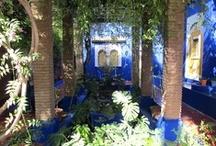 Blue Dream / #blue #dream #niebieski #pleasure / by Niebieski Art Hotel & SPA