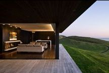 Architecture + interior design + landscape - Botta / by love mybotto
