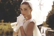 VINTAGE WEDDING DRESSES / by Susan Maze