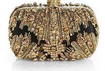 BEAUTIFUL BAGS / by Susan Maze