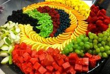 Fruits and Fruit Salads / by JamiSue