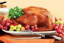 Turkey Recipes / by JamiSue