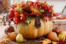 Fall Decorating Ideas / by JamiSue