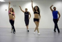 Zumba Love!!!! / So many routines to try! / by Haley Bercot