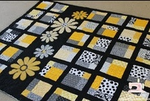 Quilting / by Elaine Hill