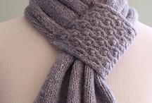 Stricken / knitting / by R. V.