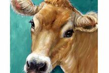 Cows Make Me Think of Dad / by Terry Hargett