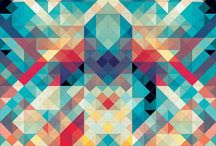 Pattern & Paper  / by Terry Hargett