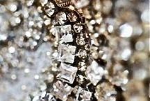 Treasure Chest / bling bling / by Eylure