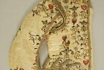 Ancient thru Restoration Fashion / Men's and Women's fashions prior to the Georgian Era.  Ancient, Medieval, Renaissance, Elizabethan, Restoration, Other. / by Ravin' Mayven