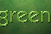Vert / La Vie en Vert  / by Benoit