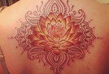 tattoo ideas / by Kathryn Geerken