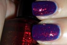 polish I love / by Traceys Nails