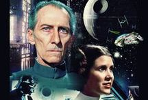 Star Wars IV A New Hope / by Louie Bats