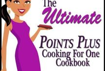 Weight Watchers / Recipes with WW points.  / by Sharon Hall