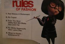 Fashion! / Styles and Tips. / by Sharon Hall