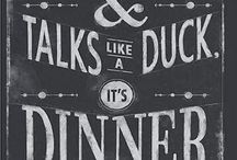 Duck Dynasty / Gotta love these guys.  / by Sharon Hall