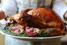Thanksgiving / by HonestlyWTF