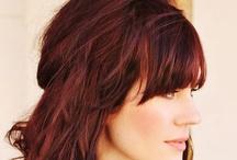 Fabulous Hair! / #Hairideas #hairstyles / by Jennifer Craig