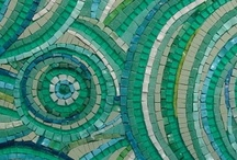 mosaics / by Faith B