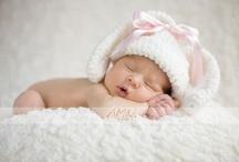 Baby stuffs / by Helen Wright