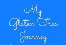 Gluten Free / by DeAnn Legg