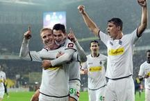 Gladbach for the win. / by David Kornfeld