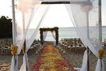 Destination weddings / by The Ambitious Girls Guide