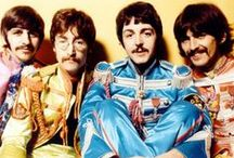 The Beatles:  The Fab Four in the 60's and Beyond! / by Don Salm