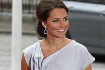 Kate Middleton / by Don Salm