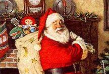 Christmas & Holiday Season / by Don Salm