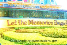 Disney Deals of the Day / Disney Deals of the Day give you ideas for different Disney vacations!  Everything is completely customizable; as a Disney Vacation Planner, I love to make ideas into your dream vacation! / by Amanda White - Pixie and Pirate Destinations, LLC