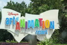 Walt Disney World Resorts / Walt Disney World in Florida offers many resorts that meet the need of almost any vacationing party! Whether you're a single person wanting to meet Mickey Mouse, a honeymooning couple or a large family gathering for a reunion, let me help you find the Walt Disney World resort that's perfect for you! / by Amanda White - Pixie and Pirate Destinations, LLC