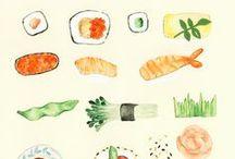 food / cook / by wagamama kurukuku