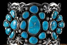 TURQUOISE 3 / by Nancy Rich