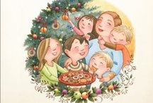 Making Happy Holidays / by Grace A. Dow Memorial Library