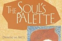 Books for Healing / by Soul's Palette Arts
