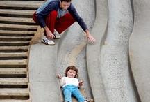 Family activities-San Francisco/Oakland / by Haydee Lindgren