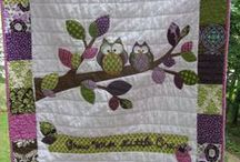 quilts / by Sharon Norman Lynn
