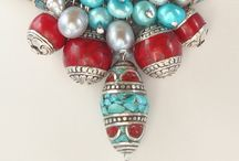 Beads / by Lisa Iverson Gorrell