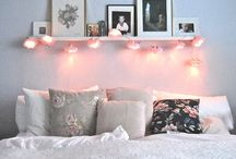 DIY ROOM  / by Anastasia M.
