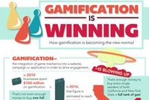 Gamification / by Click4it