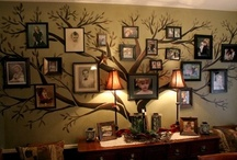 Gallery Walls ~ Art Display / by KC Fender