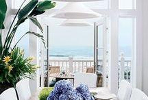 ::: Beach House~Coastal Home~Island Living ::: / by Mei'bella Mu'